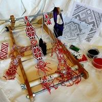 Мастер-классы по плетению бисером колье