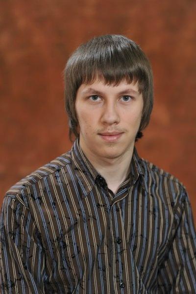 Евгений Евдокимов, 18 августа 1992, id49190215
