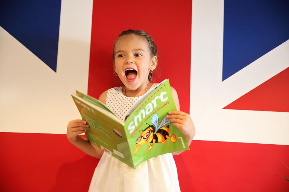 Афиша Ижевск Английский язык для детей 7-12 лет