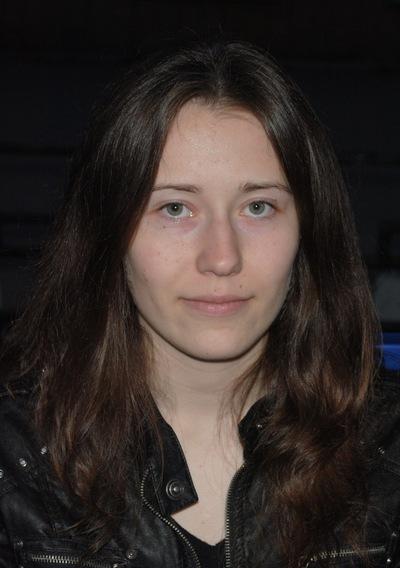 Елена Дороженкова, 3 декабря 1992, Можайск, id109489864