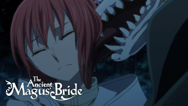 I Belong to Him | The Ancient Magus's Bride
