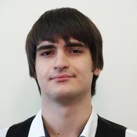 Максим Андрианов
