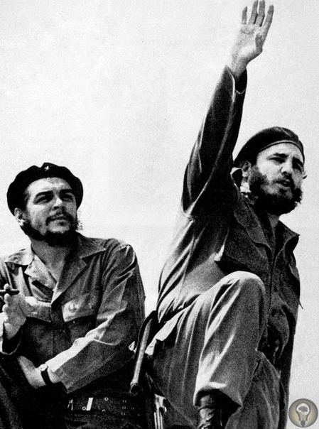 Вечно живой Эрнесто Че Гевара Команданте Че Гевара, пожалуй, самый известный революционер прошлого столетия. Сегодня его портрет можно встретить везде: на сувенирах, вывесках кафе. Образ Че не