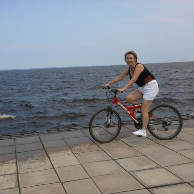 Ольга Носова, 9 сентября , Петрозаводск, id85600120