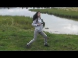 Как научиться танцевать или как рассмешить друга(Tailor Swift-trouble)