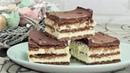 Najszybsze ciasto jakie robilam Ciasto Milky Way bez pieczenia Kasia ze slaska gotuje