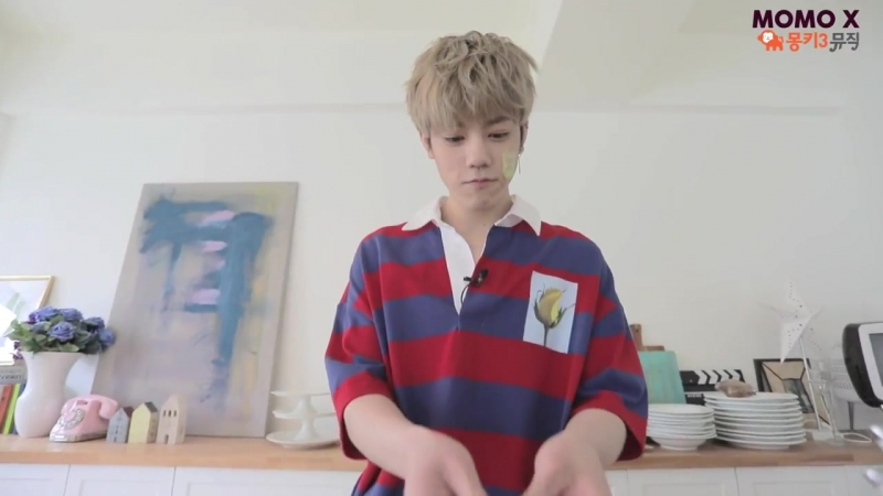 [13.07.18] Without Words @ N.Flying Cha Hun | Ep.174