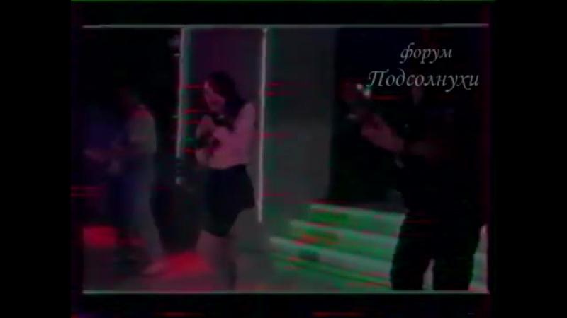 Наташа Королёва - Синие лебеди (1991) LIVE Rare