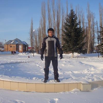 Акрам Улмасов, 1 сентября 1983, Харцызск, id202887590