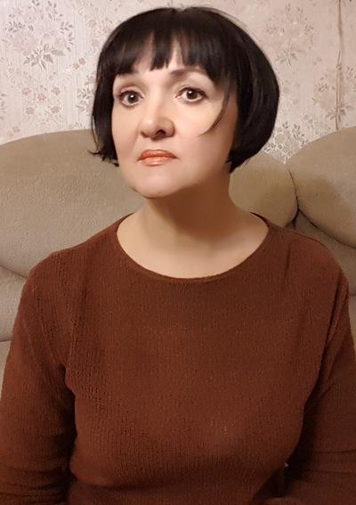 Алёна Арсеньева