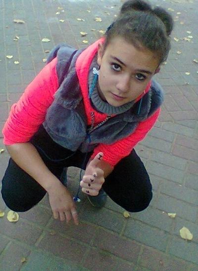 Анастасия Насковец, 2 октября , Борисов, id178075256