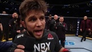 Fight Night Brooklyn: Henry Cejudo TJ Dillashaw Octagon Interviews