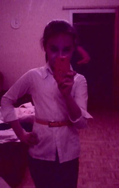 Анастасия Шкирко, 22 августа 1999, Одесса, id163558573