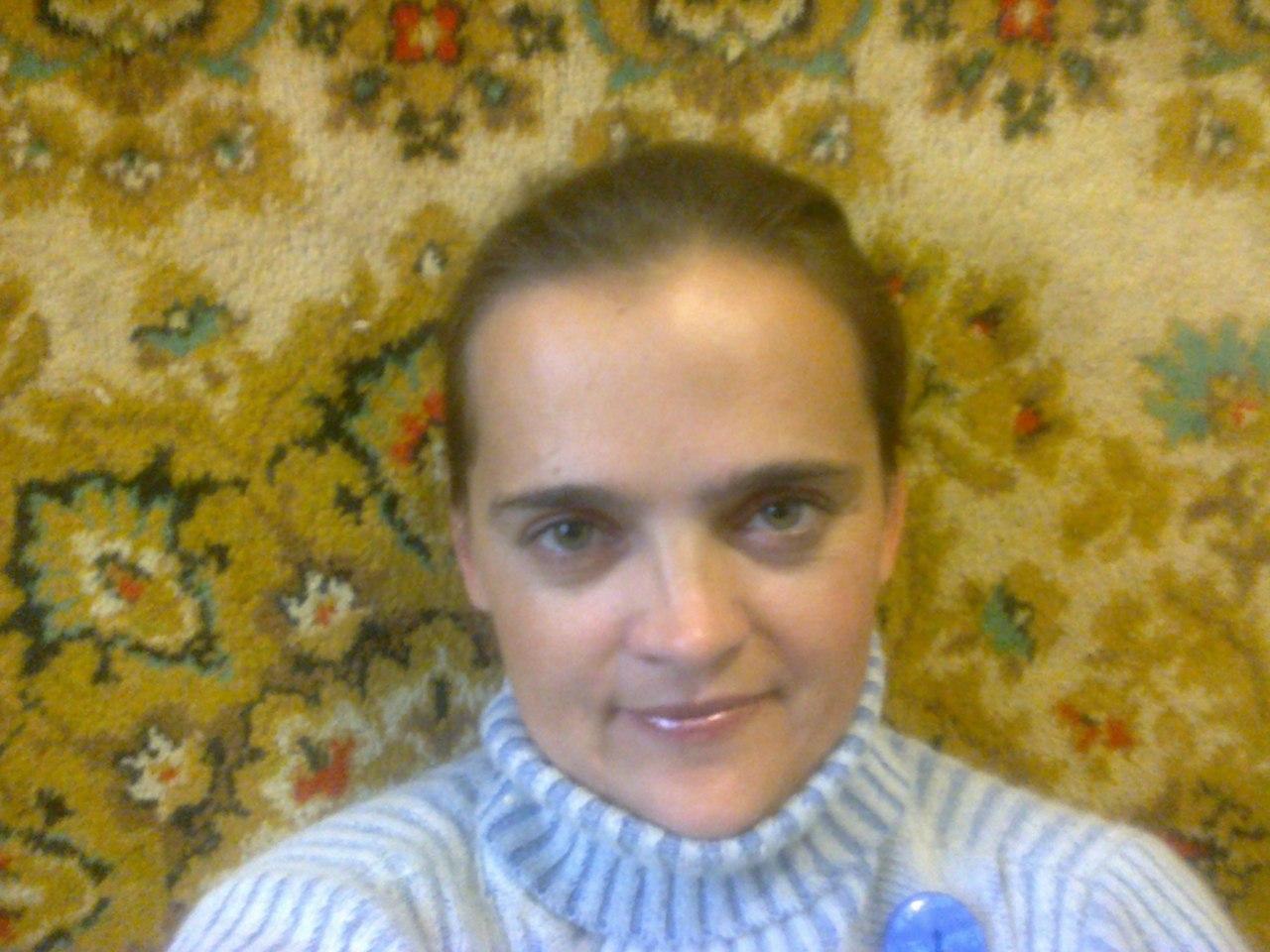 Галина Якименко, Красногоровка - фото №4