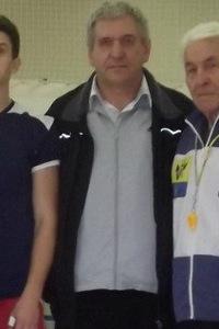 Сергей Чистяков, 14 февраля 1959, Бокситогорск, id138606694