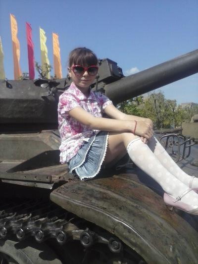 Сандра Степчина, 21 июня , Элиста, id221262243