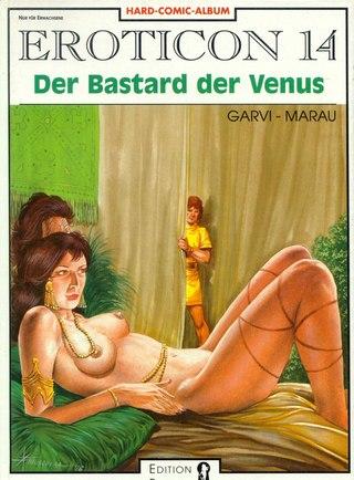 Der Bastard der Venus