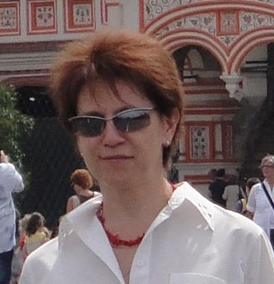 Ирина Выпова, 9 февраля , Воткинск, id140135536