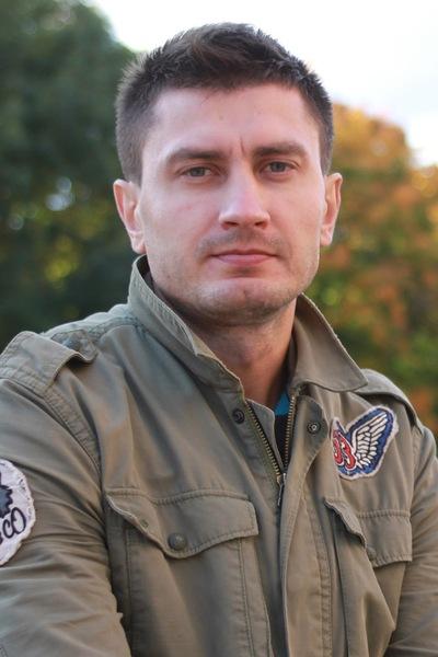 Андрей Русско, 12 июня , Пинск, id70825174
