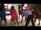 Русские приколы!  Прикол на свадьбе  Танцевальный прикол