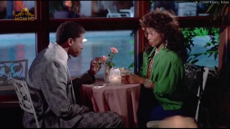 Он - моя девчонка / Он - моя девочка / Он - моя девушка / Он - моя подружка / He's my girl (1987)