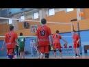 Юные волейболисты из Солигорска - лучшие в Минской области