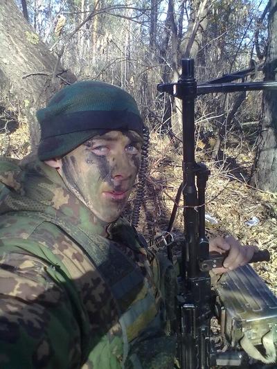 Ларс Нильсен, 22 января , Новосибирск, id228295564