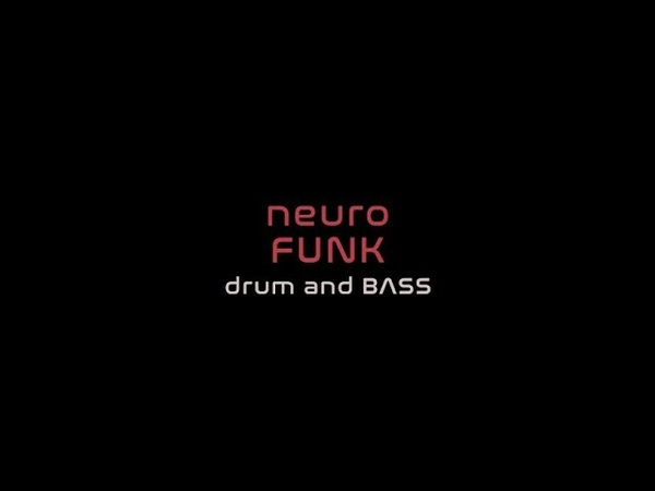 NeuroFUNK dNb mIx 2/2 (N505)