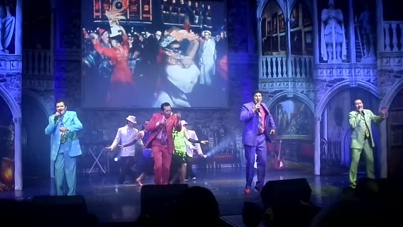 20-01-2019 кц мюзик-хол концерт легендарной группы доктор ватсон часть-6