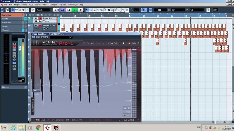 กด Snare ได้อยู่หมัด Remix