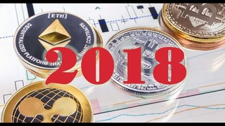 Top Altcoins 2018 - Best Cryptocurrency to Buy in 2018