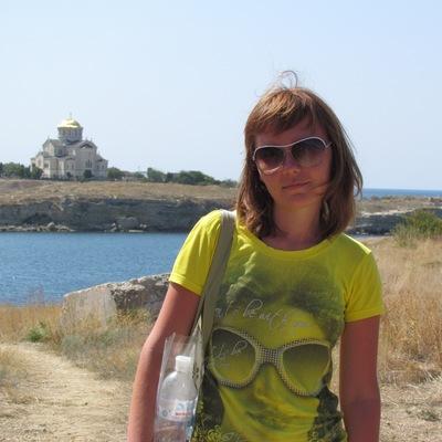 Лена Новикова, 31 августа 1987, Луганск, id221753371