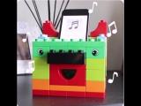 Колонка LEGO DUPLO
