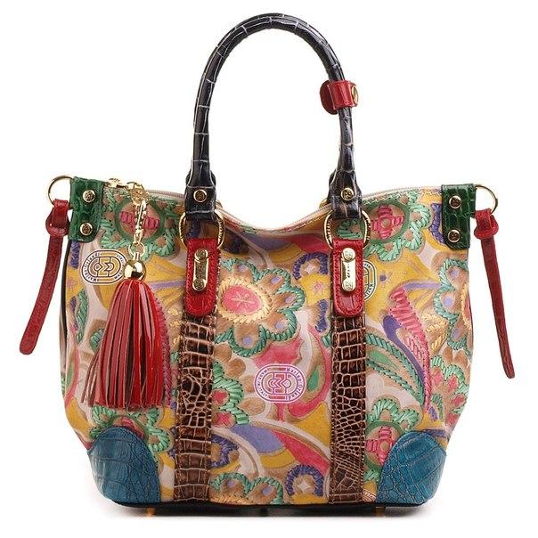 Женские сумки, реплики известных брендов