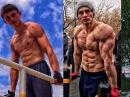 STRONG Russian Workout Calisthenics Aesthetic Kowtyn Igor