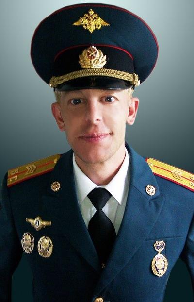 Сергей Казаринов