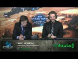 Day9 & dApollo about mindgames - BWC 2012
