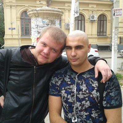 Георгий Фролов, 11 марта , Буденновск, id62539036