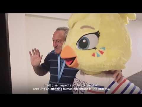 Volunteer Programme Kick-Off Event - FIFA U-20 Women's World Cup France 2018