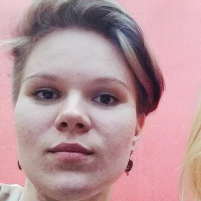 Софья Палкина