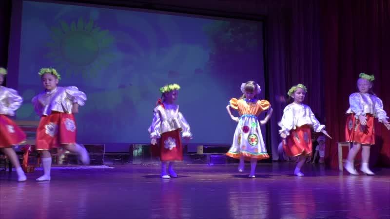 Сказка про волшебника Оха и Дуню ленивицу Детский сад п Сорум