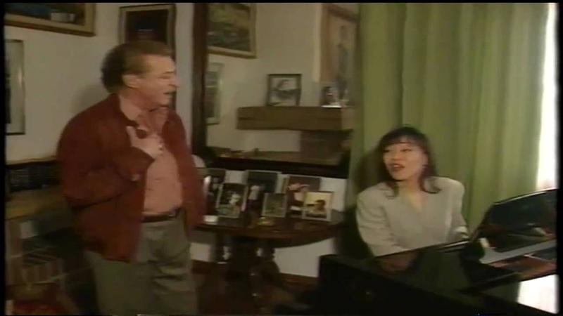 Sumi Jo Alfredo Kraus - Verdi - Rigoletto - Duet - 1995