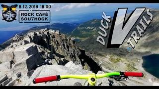 Duck Trails 5 - Bulgaria