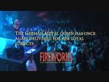 DORO - Breaking The Law Judas Priest cover (LIVE COVER VERSION)