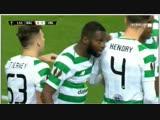 Edouard 1-0 Salzburg