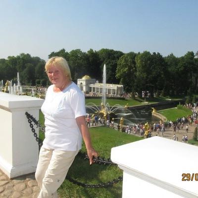 Татьяна Чуйкина, 13 сентября , Кузнецк, id98891288