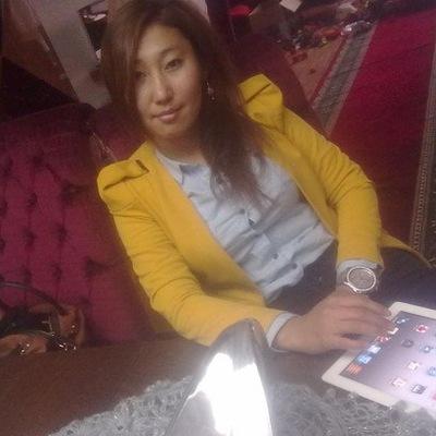 Nina Ahmetova, id200062551