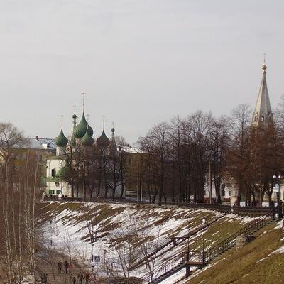 Варвара Иванова, 10 декабря , Москва, id219615250