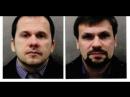 Novitchok La Grande-Bretagne la recherche de deux Russes membres des services secrets aprs lattaque