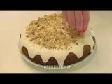 «Пятиминутка» – пирог к чаю за 5 минут!